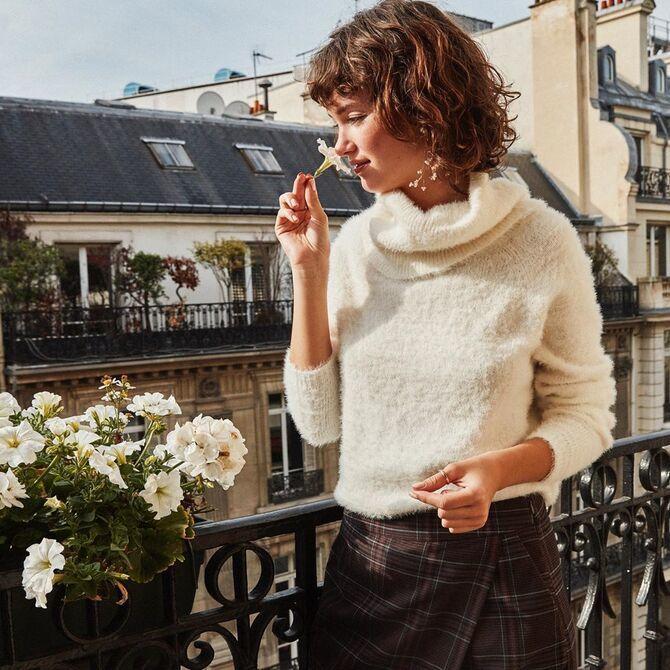 Примерим образ француженки: 5 лучших стрижек 24