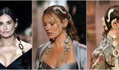Показ Fendi на Тижні Високої моди в Парижі: Демі Мур, Кара Делевінь і Наомі Кемпбелл вийшли на подіум