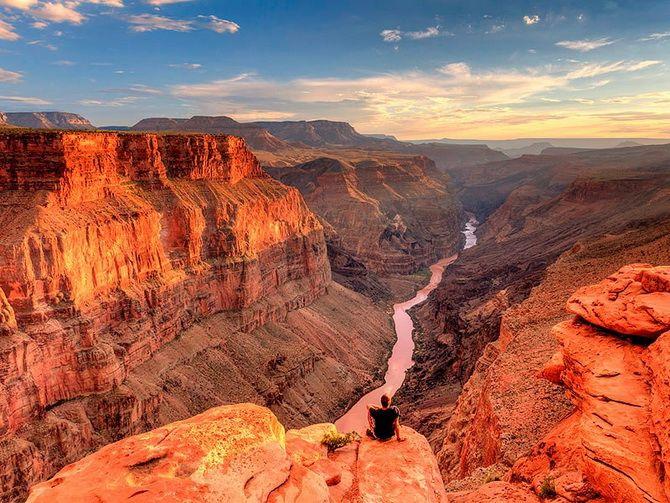 10 туристических достопримечательностей, фотографиями которых не получится похвастаться в Instagram 1