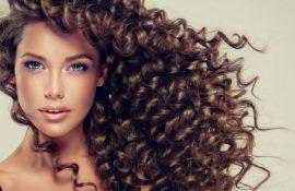 5 обов'язкових порад: не допускайте помилки в догляді за кучерявим волоссям