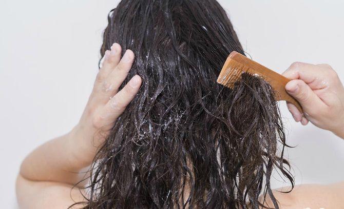 5 обязательных советов: не допускайте ошибки в уходе за кудрявыми волосами 2