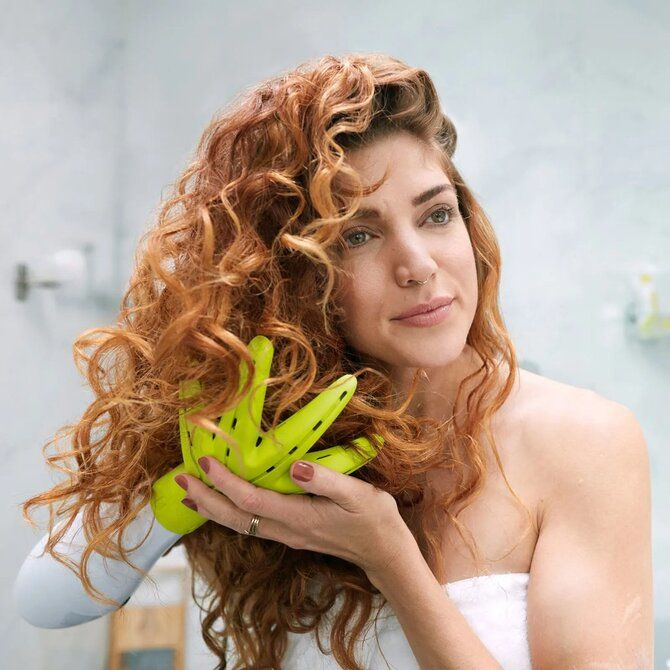 5 обязательных советов: не допускайте ошибки в уходе за кудрявыми волосами 5