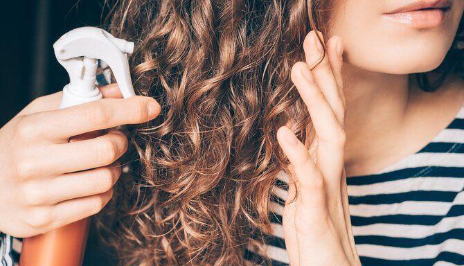 5 обязательных советов: не допускайте ошибки в уходе за кудрявыми волосами 6
