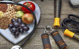 Пін-код до здоров'я: як очистити організм від холестерину