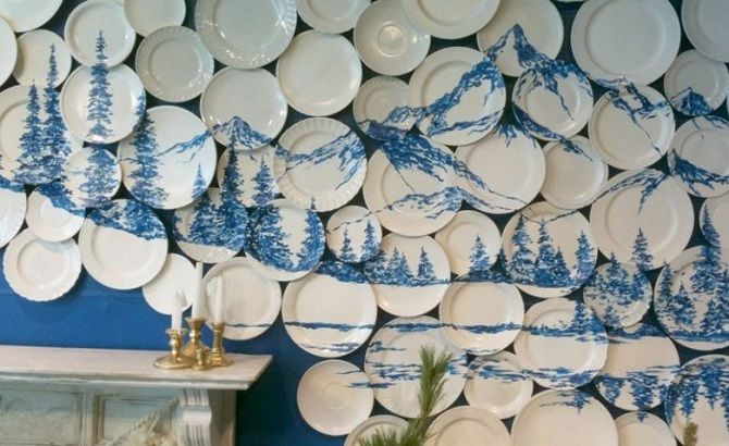 Керамика в интерьере: модные тенденции в оформлении дома 2021 6