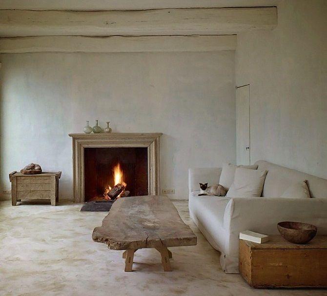 Керамика в интерьере: модные тенденции в оформлении дома 2021 3