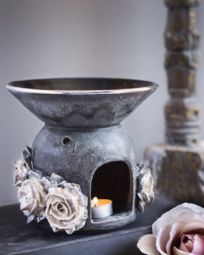 Керамика в интерьере: модные тенденции в оформлении дома 2021 2