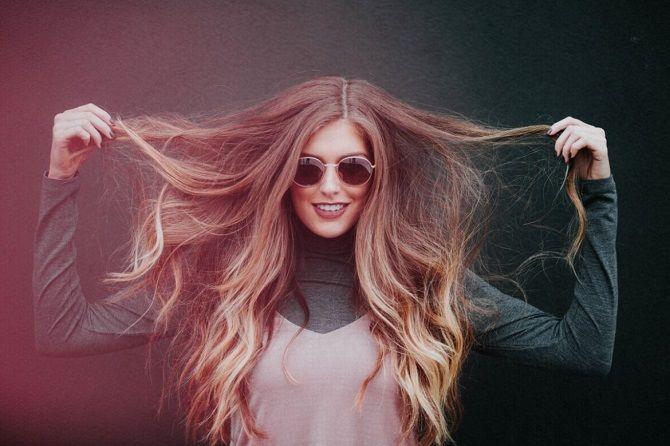 Достукатися до істини: топ-10 міфів про догляд за волоссям 3