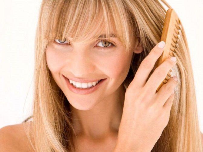 Достукатися до істини: топ-10 міфів про догляд за волоссям 4