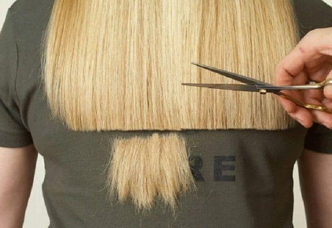 Достукатися до істини: топ-10 міфів про догляд за волоссям 8