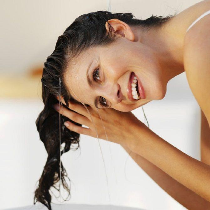 Достукатися до істини: топ-10 міфів про догляд за волоссям 9