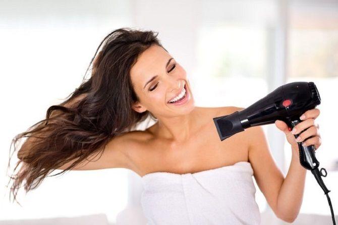 Достукатися до істини: топ-10 міфів про догляд за волоссям 11