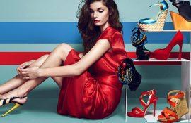 Что нужно учитывать при выборе женской обуви