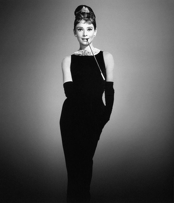 Модные приемы Одри Хепберн, которые стоит использовать и сейчас 5