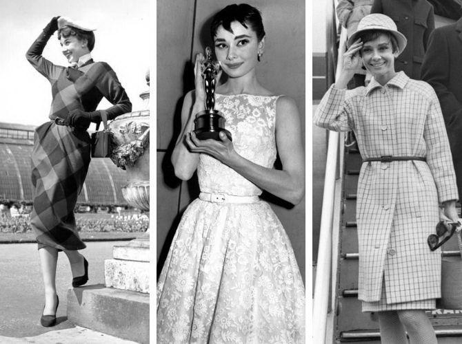 Модные приемы Одри Хепберн, которые стоит использовать и сейчас 20