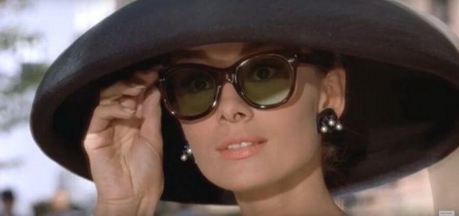 Модные приемы Одри Хепберн, которые стоит использовать и сейчас 26