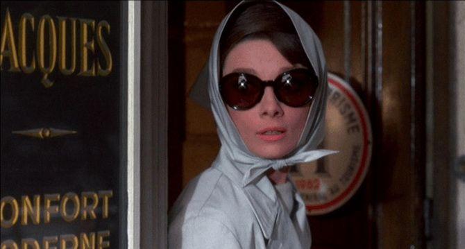 Модные приемы Одри Хепберн, которые стоит использовать и сейчас 27