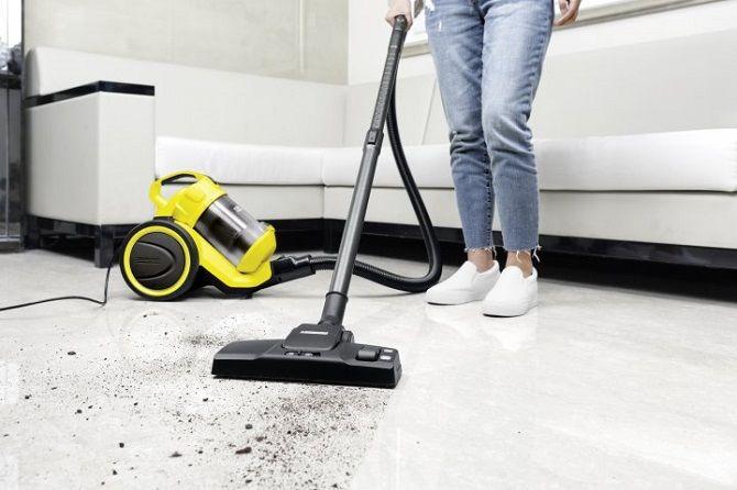 Комфортный помощник в доме: главные критерии выбора пылесоса 1