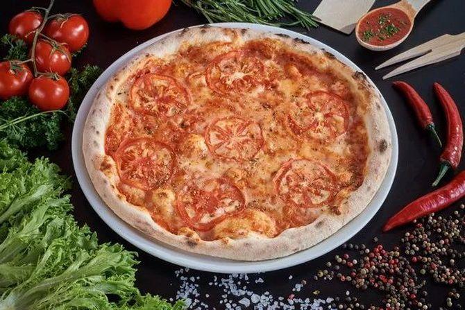 Топ-5 пицц, которые придутся по вкусу в любой компании 1
