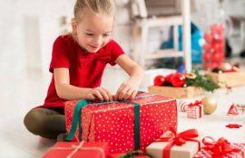 10 удачных подарков для дошкольника