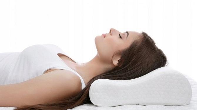 Анатомическая подушка – залог хорошего сна и здоровья 1