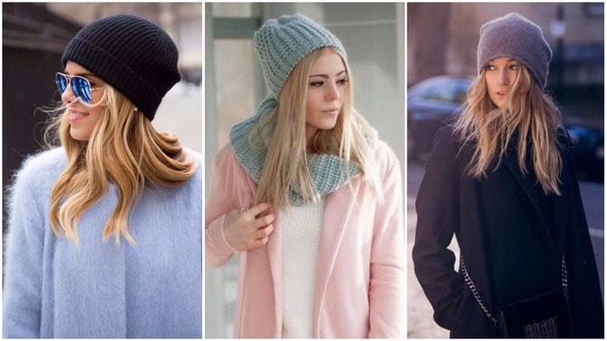 Как правильно подобрать шапку и шарф: ключевые сочетания 2