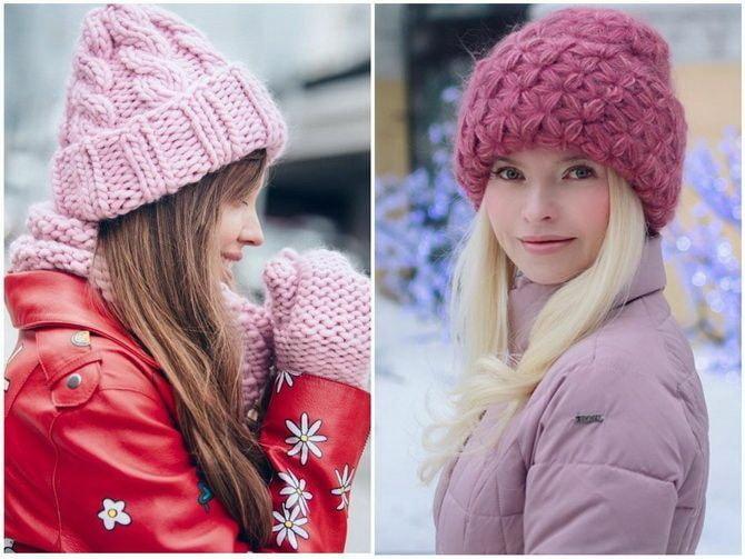 Как правильно подобрать шапку и шарф: ключевые сочетания 3