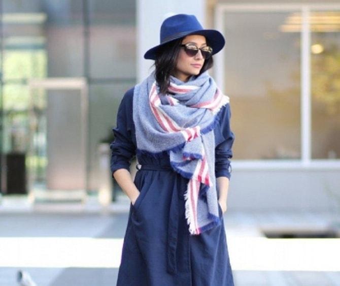 Как правильно подобрать шапку и шарф: ключевые сочетания 35