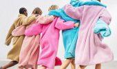 Модные экошубы: самый горячий тренд зимы