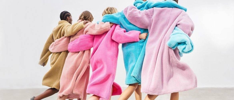 Модні екошуби: найгарячіший тренд зими
