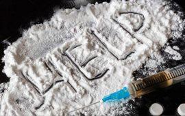 Реальный шанс избавиться от наркотической зависимости