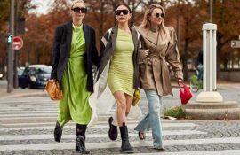 Який верхній одяг носити в сезоні весна-літо 2021?