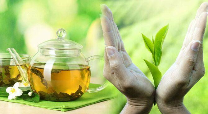 Чашка крепкого здоровья: самые полезные чаи с травами 1