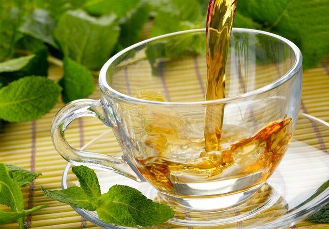Чашка крепкого здоровья: самые полезные чаи с травами 4