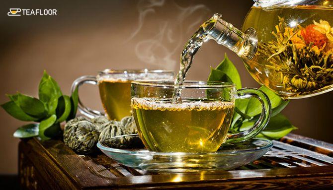 Чашка крепкого здоровья: самые полезные чаи с травами 7