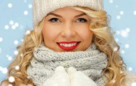 Удачные зимние прически под шапку: советы и идеи как избежать шляпных волос