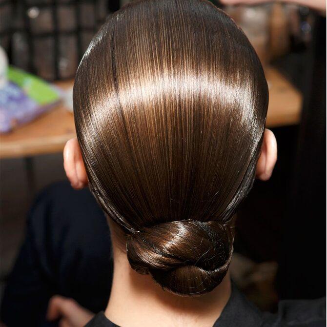 Удачные зимние прически под шапку: советы и идеи как избежать шляпных волос 4