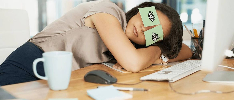 Вымотался, устал, пора отдыхать: симптомы и причины энергодефицита