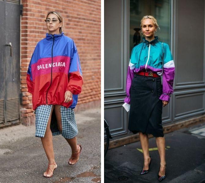 Який верхній одяг носити в сезоні весна-літо 2021? 11
