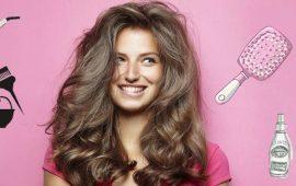 Достучаться до истины: топ-10 мифов об уходе за волосами
