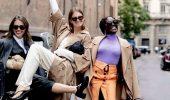 Одеваемся, как звезда стритстайла: 11 вещей, которые помогут создать модный гардероб 2021