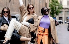 Dressing like a street style star: 11 things to help create a fashionable wardrobe 2021
