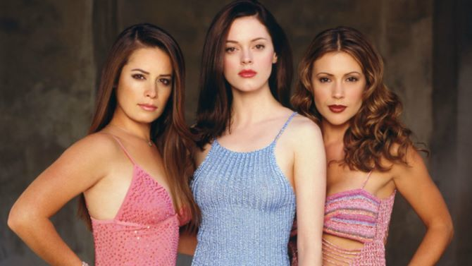 Голливудские красавицы, которые сыграли ведьм: кто страшнее? 7