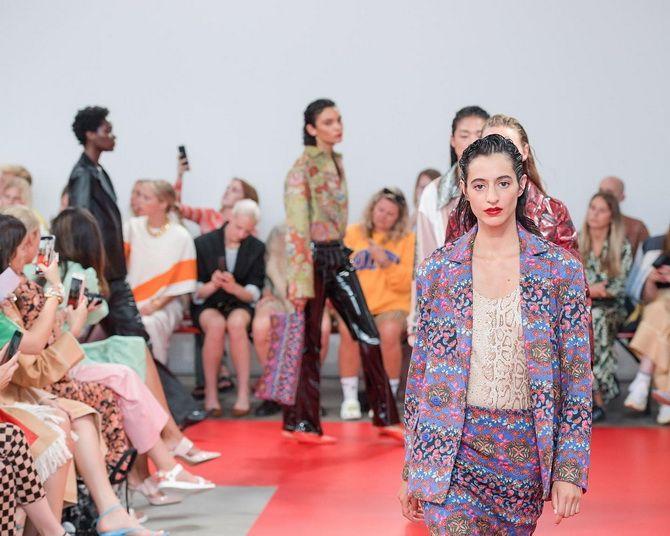 Неделя моды в Копенгагене осень-зима 2021-2022: экологичная и на 100% цифровая 1