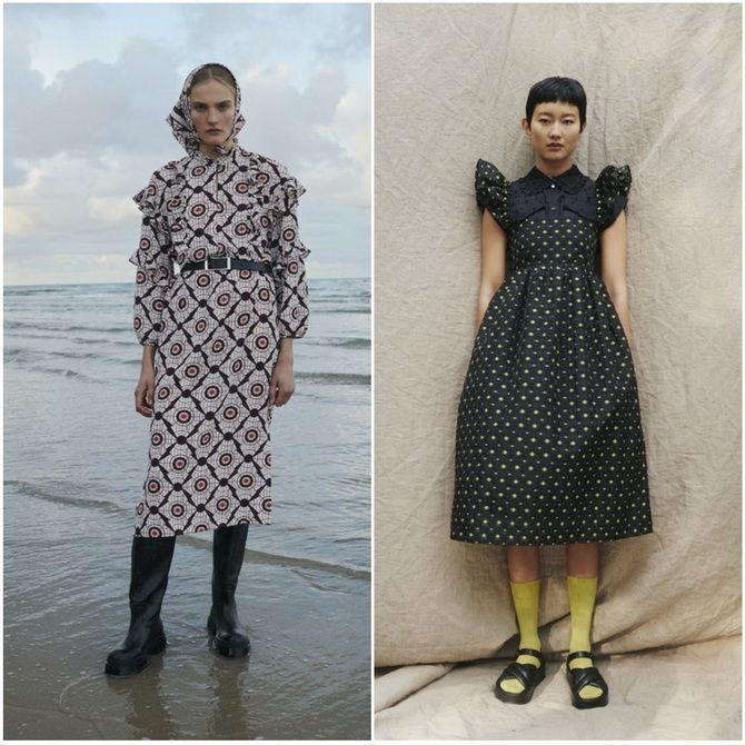 Неделя моды в Копенгагене осень-зима 2021-2022: экологичная и на 100% цифровая 10