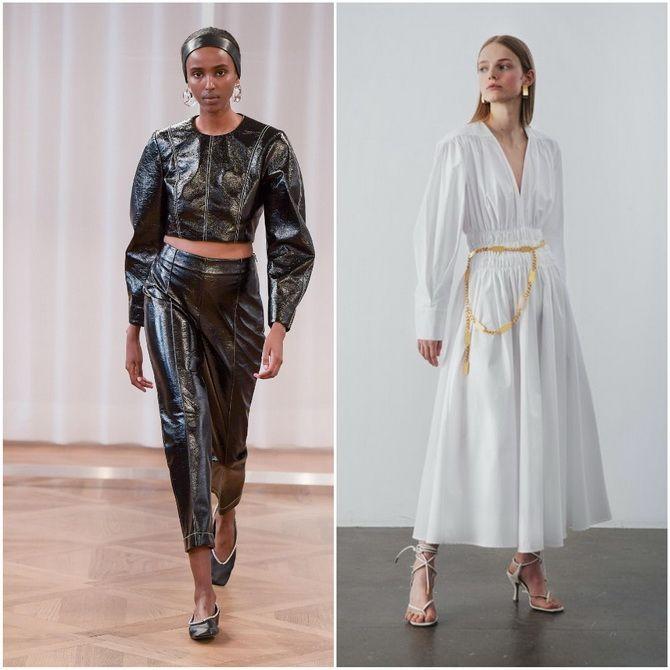 Неделя моды в Копенгагене осень-зима 2021-2022: экологичная и на 100% цифровая 13