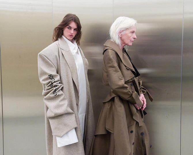 Неделя моды в Копенгагене осень-зима 2021-2022: экологичная и на 100% цифровая 16