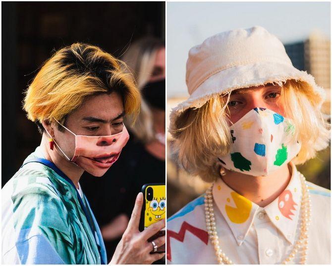 Неделя моды в Копенгагене осень-зима 2021-2022: экологичная и на 100% цифровая 17