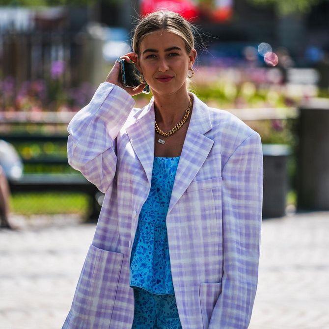 Неделя моды в Копенгагене осень-зима 2021-2022: экологичная и на 100% цифровая 18