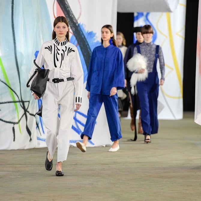Неделя моды в Копенгагене осень-зима 2021-2022: экологичная и на 100% цифровая 3